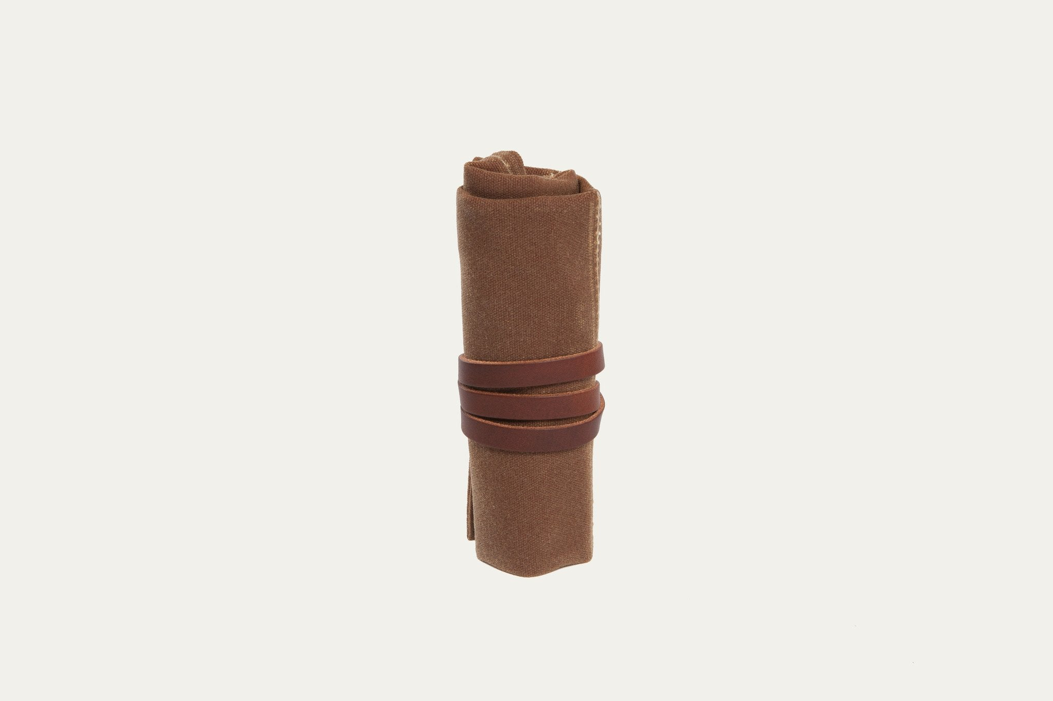 Utility Roll - Brush Brown