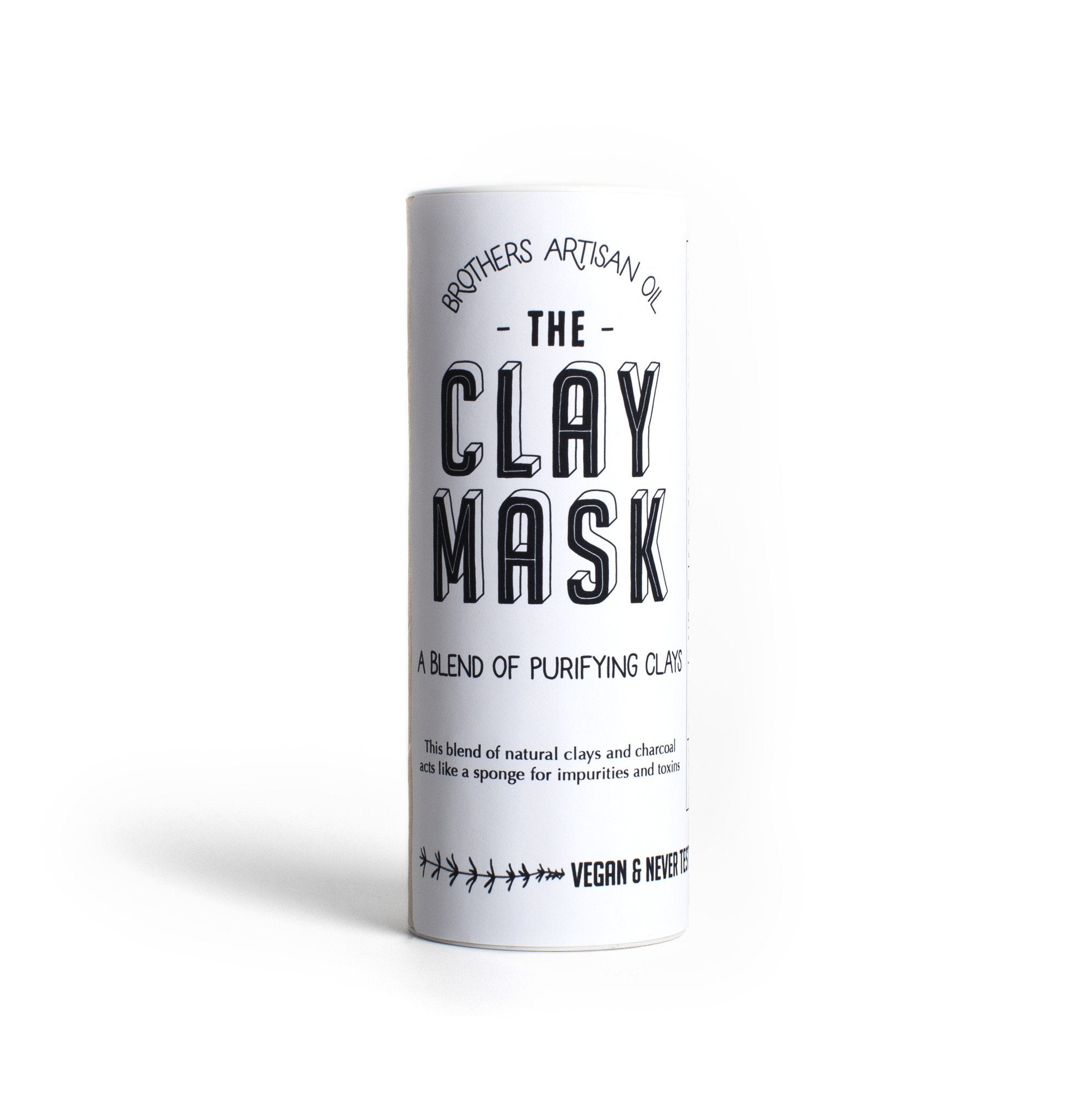 BAO The Clay Mask