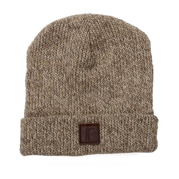 Roger Knit Hat - Ragg Wool