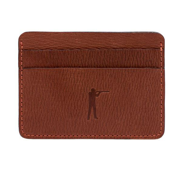 The Perfect Wallet Blaze, Signature Leather