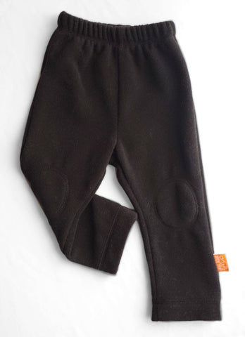 Cozy Pants (Black)