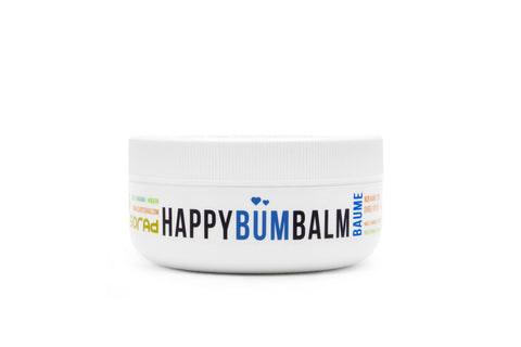 Happy Bum Balm
