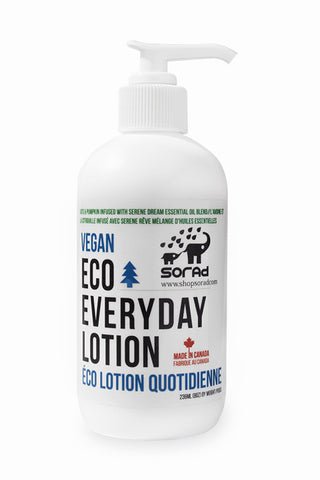 Everyday Eco Vegan Lotion