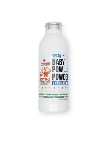 Baby POW Powder