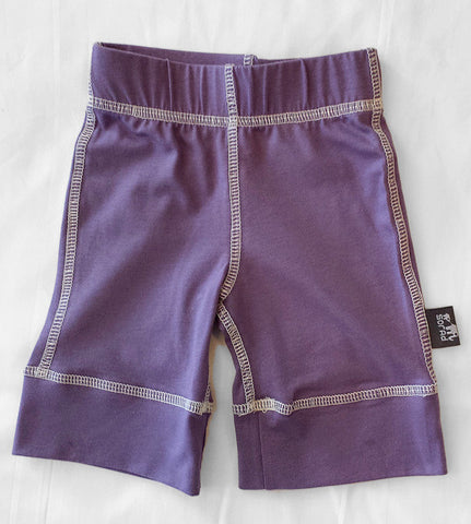 Summer Shorty Outfit - Coolots and Tee Pack (Purple)