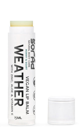 Weather Lip Balm