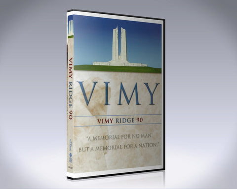 Vimy Ridge: 90th Anniversary