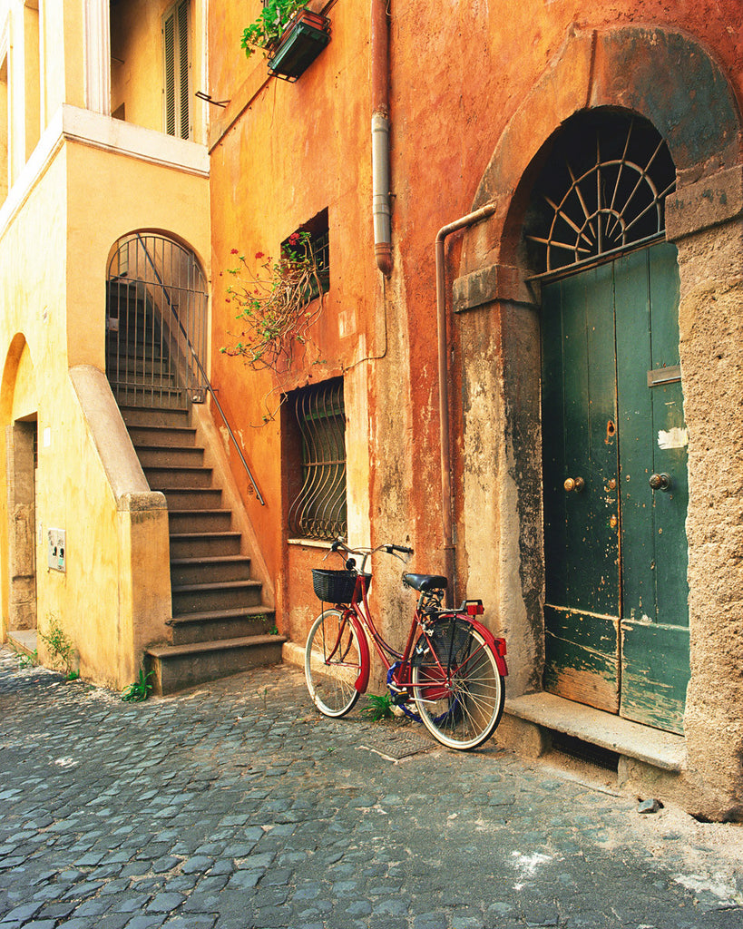 Rome Bicycle