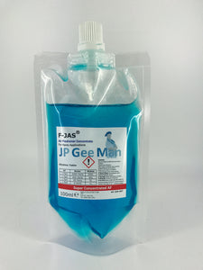 Air Freshener & Odour Eliminator (100ml Super Concentrated, JP Gee Man)