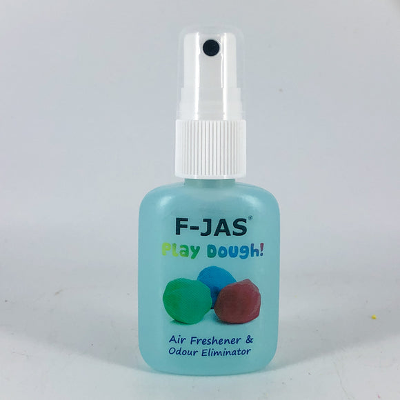 Air Freshener & Odour Eliminator (30ml Spray, Play Doh!)