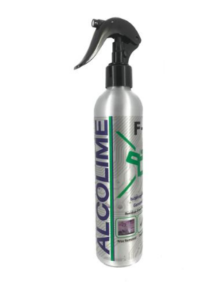 Alcolime Degreaser / Wax Remover 300ml