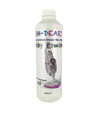 Steam Mop Water 500ml