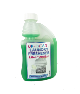 Laundry Freshener 250ml