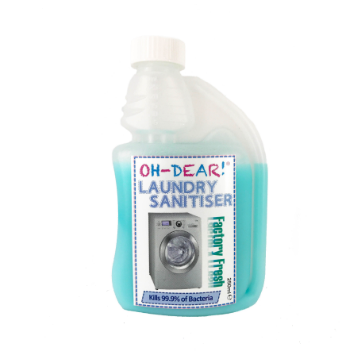 Laundry Sanitiser 250ml