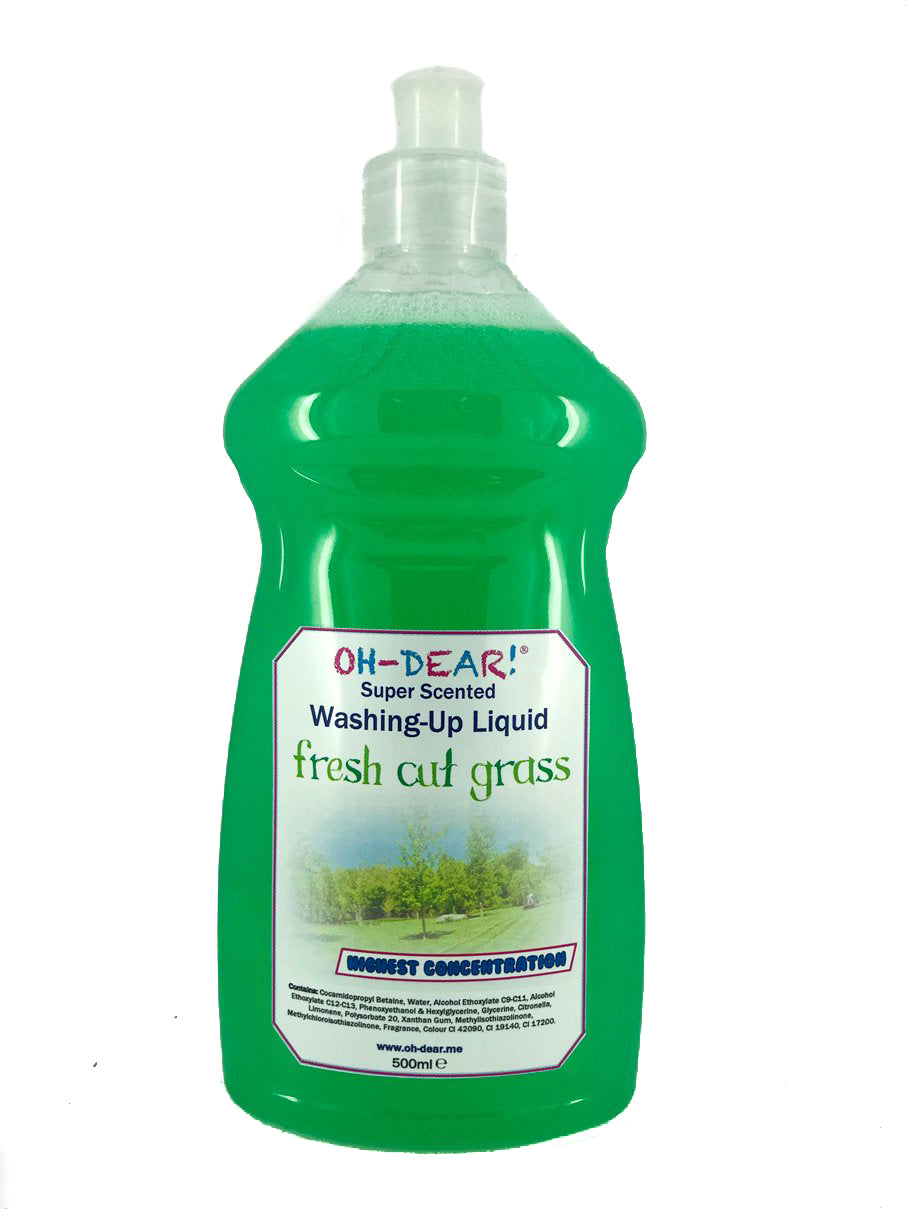 Washing-up Liquid 500ml