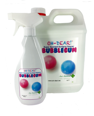 Surface Cleaner 5L