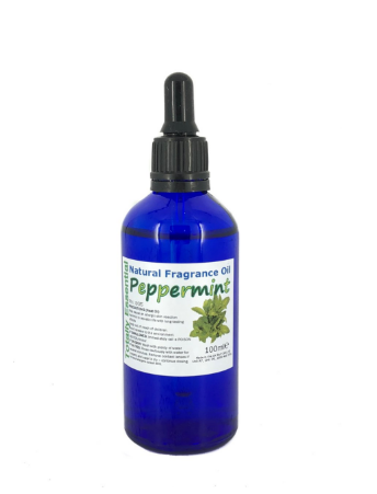 Natural Fragrance Oil 100ml Dropper