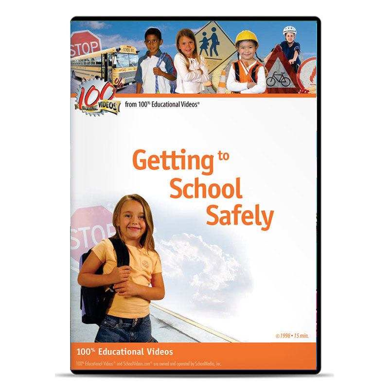 Getting to School Safely