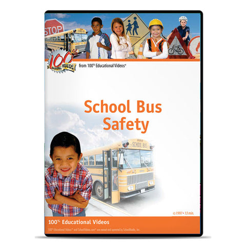 School Bus Safety: Kids For Safety