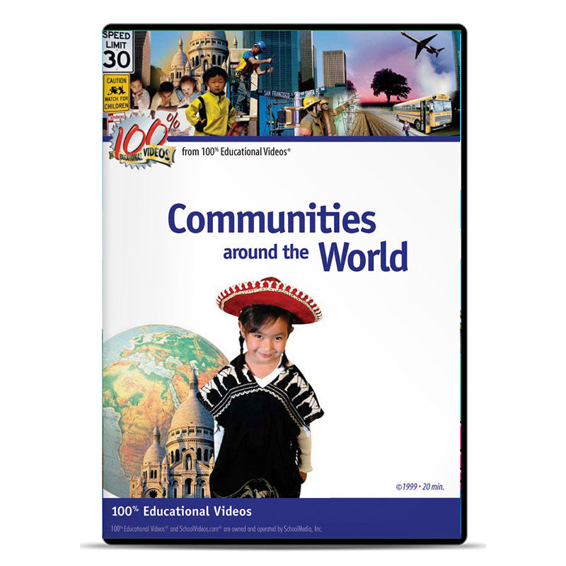 Communities Around the World