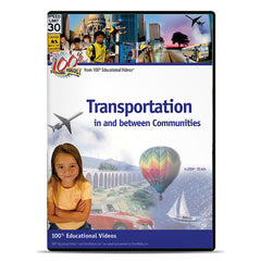 Transportation in and Between Communities