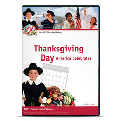 Thanksgiving Day: America Celebrates