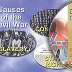 Causes of the Civil War by Winters Productions