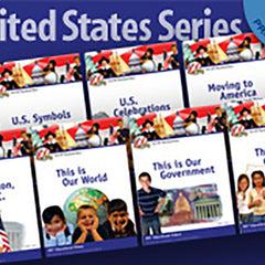Our United States Collection by SchoolMedia, Inc.