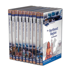 Regions of the United States Series