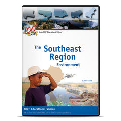 Southeast Region, The: Environment