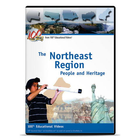 Northeast Region, The: People and Heritage