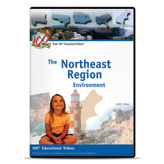 Northeast Region, The: Environment