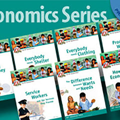 Economics Collection by SchoolMedia, Inc.