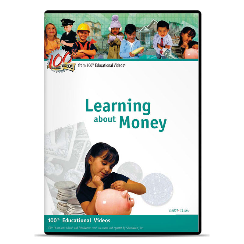 Learning about Money
