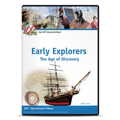 Early Explorers: The Age of Discovery