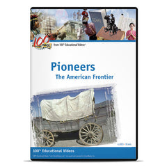 Pioneers: The American Frontier