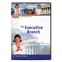 Executive Branch, The: Our Federal Government