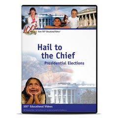Hail to the Chief: Presidential Elections