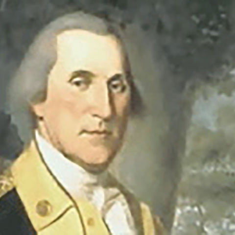 George Washington: American Heroes