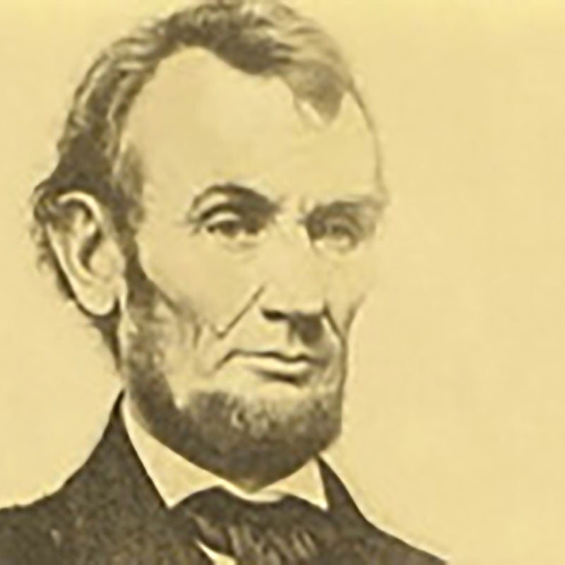 Abraham Lincoln: American Heroes