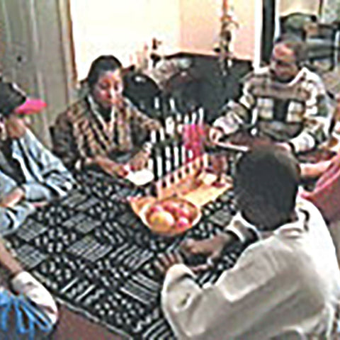Kwanzaa: Holiday Facts and Fun