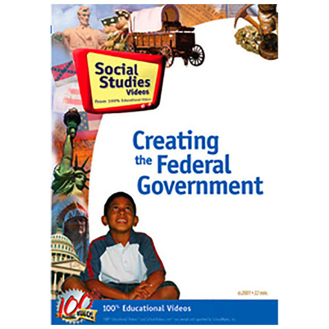 Creating the Federal Government