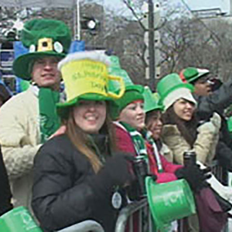 St. Patrick's Day: Holiday Facts and Fun