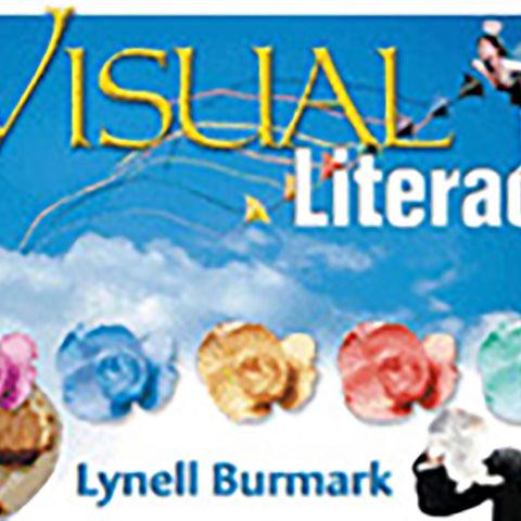 Visual Literacy: Learn to See, See to Learn (eBook)