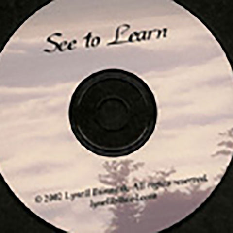 Visual Literacy: See to Learn CD