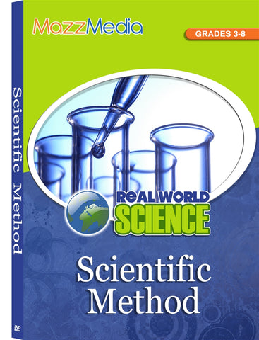 Scientific Method: Real World Science