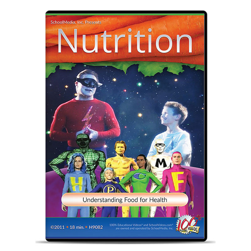 Nutrition: Understanding Food for Health