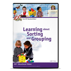 Learning about Sorting and Grouping