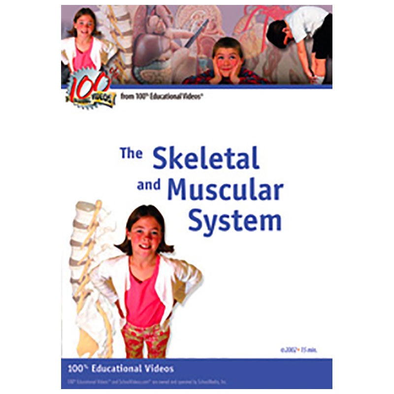 Skeletal and Muscular Systems, The