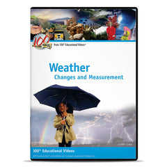 Weather: Changes and Measurement